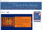 Church of the Advent | The Episcopal Church Located in Hatboro Pa