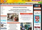 Bikes Built Better Motorcycle Parts Repair Service Custom Services Motorcycle Shop