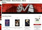 Devon Theater – Movie Posters – Movie History | Movie Theater Classic Movies Movie Posters