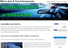 Home - Miller Auto And truck Accessories