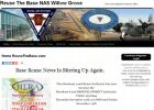 Reuse The Base NAS Willow Grove | Voice Your Opinions Concerns Ideas