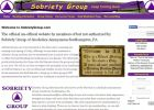 Sobriety Group | Keep Coming Back